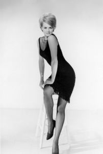 Angie Dickinsoncirca 1964** I.V. / M.T. - Image 0512_0091