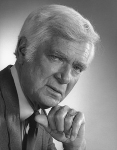"Buddy Ebsen""Barnaby Jones""1973Photo By Gabi Rona - Image 0516_0034"