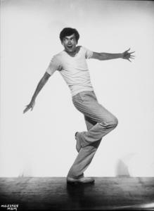 Buddy Ebsen, circa 1936. © 1978 Ted AllanMPTV - Image 0516_0040