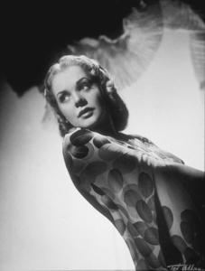 Alice Faye, 1936. © 1978 Ted AllanMPTV  - Image 0517_0035