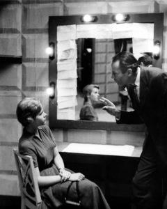 Jane Fonda and Henry Fonda 1955 © John Swope Trust - Image 0518_0819