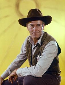 Henry Fondacirca 1955 © 1978 Tom Kelley - Image 0518_0821