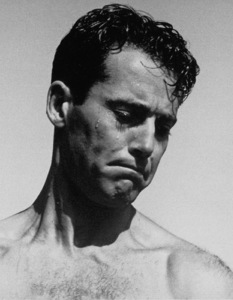 Henry Fondac. 1939Copyright John Swope Trust / MPTV - Image 0518_0844