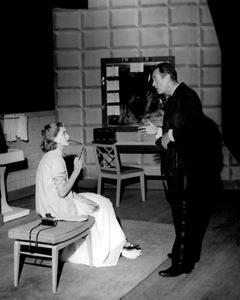 Dorothy McGuire, Henry Fonda1955Copyright John Swope Trust / MPTV - Image 0518_0851