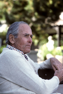 Henry Fonda1979 © 1979 Gene Trindl - Image 0518_0873