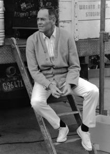 Henry Fondacirca 1965 © 1978 Gene Trindl - Image 0518_0874