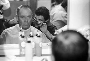 Jay Sebring and Henry Fondacirca 1960s** J.C.C. - Image 0518_0900