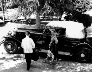 Paulette Goddardc. 1939Copyright John Swope Trust / MPTV - Image 0522_0020
