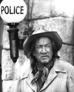 """Hec Ramsey""Richard Boonecirca 1972© 1978 Bud Gray - Image 0523_0089"