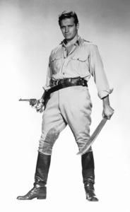 Charlton Heston c. 1959 - Image 0527_0011