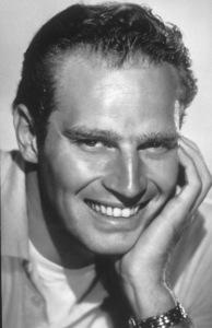 Charlton Hestonc. 1959 - Image 0527_0014