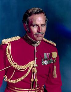 "Charlton Heston in ""Khartoum""1966 United Artists - Image 0527_0100"