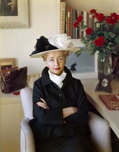 Hedda Hopper1956© 1978 Wallace Seawell - Image 0529_0112