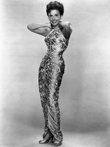 Lena Horne1958 - Image 0530_0131