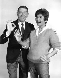 Lena Horne and Milton Berlecirca 1960s** I.V. - Image 0530_0151