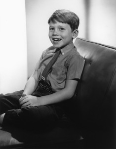 Ron Howardcirca 1962Photo by Gabor (Gabi) Rona - Image 0531_0026
