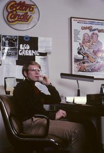 Ron Howard1978© 1978 Gene Trindl - Image 0531_0060