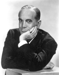 Al Jolson, c. 1932. - Image 0534_0123