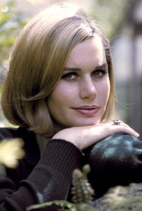 Sally Kellerman1964 © 1978 Gene Trindl - Image 0537_0031