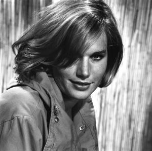 Sally Kellermancirca 1965 © 1978 Bud Fraker - Image 0537_0033