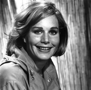 Sally Kellermancirca 1965 © 1978 Bud Fraker - Image 0537_0034