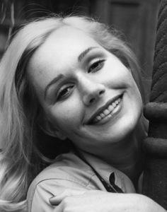 Sally Kellermancirca 1965Photo by Joe Shere - Image 0537_0035