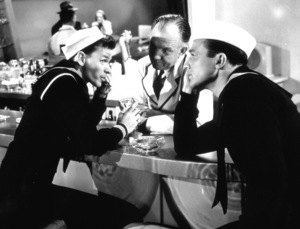 """Anchors Aweigh""Frank Sinatra, Gene Kelly1945 MGM - Image 0538_0426"