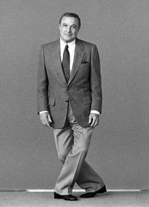 Gene Kelly1983 © 1983 Ron Avery - Image 0538_1031