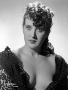 Gypsy Rose Leec. 1937 © 1978 Maurice Seymour - Image 0544_0017
