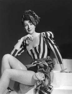 Gypsy Rose Leecirca 1937© 1978 Maurice Seymour - Image 0544_0018