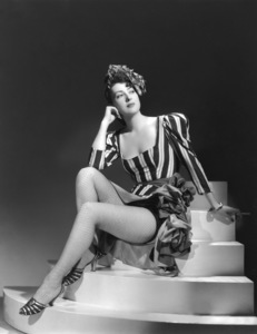 Gypsy Rose Leecirca 1937© 1978 Maurice Seymour - Image 0544_0019