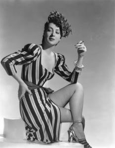 Gypsy Rose Leecirca 1937© 1978 Maurice Seymour - Image 0544_0020
