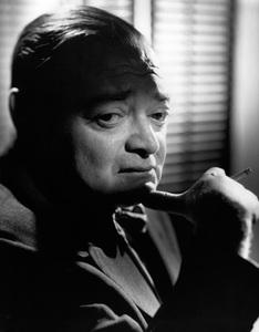 Peter Lorrecirca 1950sPhoto by Gabi Rona - Image 0547_0001