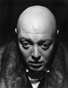 "Peter Lorre""Mad Love""1935 MGM**I.V. - Image 0547_0060"