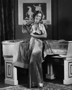 Jeanette MacDonaldcirca 1935© 1978 James Doolittle / ** K.K. - Image 0548_0096