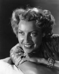 Jeanette MacDonaldcirca 1940s - Image 0548_0104