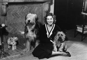 Jeanette MacDonaldcirca 1940s** R.C. - Image 0548_0105