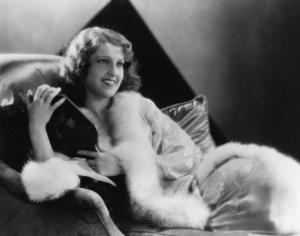 Jeanette MacDonaldcirca 1940s** R.C. - Image 0548_0108