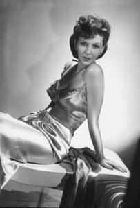Mary Martin C. 1945 © 1978 Laszlo Wilinger - Image 0549_0001