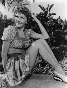 Mary MartinC. 1940 - Image 0549_0002