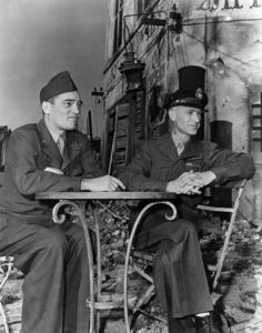 """Story of G.I. Joe"" Lee G. Miller, Ernie Pyle 1945 United Artists © 1978 Ned Scott Archive - Image 0553_2024"