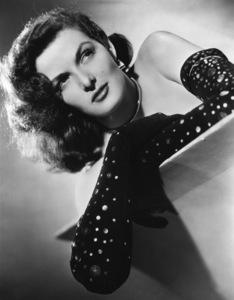 Jane Russellcirca 1953Photo by Bud Fraker - Image 0569_0011