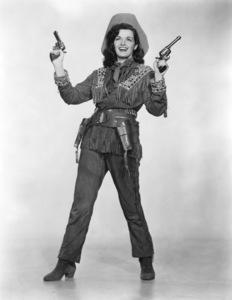 Jane Russellcirca 1945 - Image 0569_0015