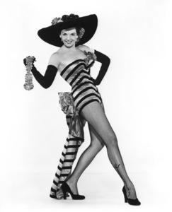 Jane Russellcirca 1955Photo by Bud Fraker - Image 0569_0079