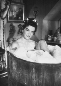Jane Russell, circa 1951. © 1978 Bud FrakerMPTV - Image 0569_0082