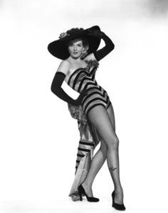 Jane Russellcirca 1955Photo by Bud Fraker - Image 0569_0088