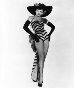Jane Russellcirca 1955Photo by Bud Fraker - Image 0569_0430