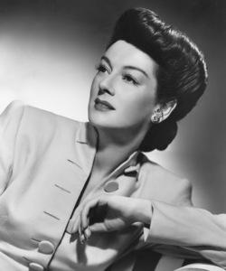 Rosalind Russell circa 1955 ** I.V. - Image 0569_0443