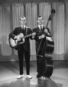 Smothers Brothers C. 1967Photo By Gabi Rona - Image 0572_0102