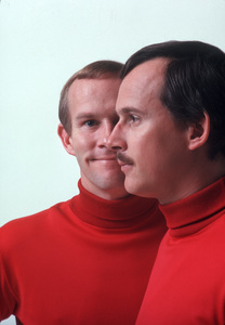 Smothers Brothers Feb. 1969 © 1978 Gene Trindl - Image 0572_0115
